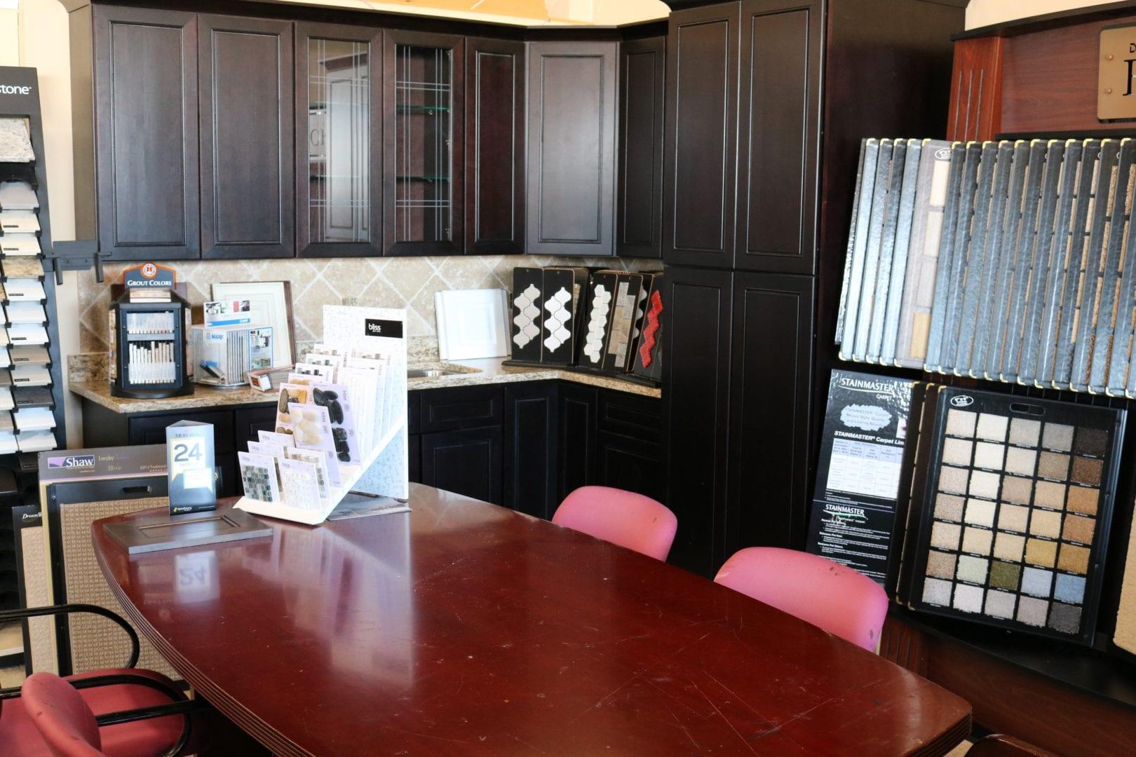 Cabinet Dallas