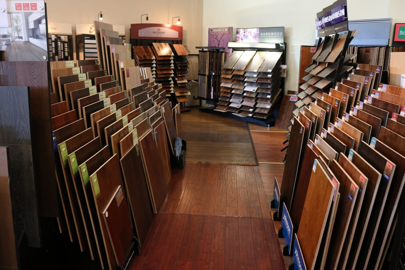 Quality Flooring And Carpet Materials In Plano Texas