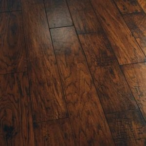 Hardwood Flooring Products & Information