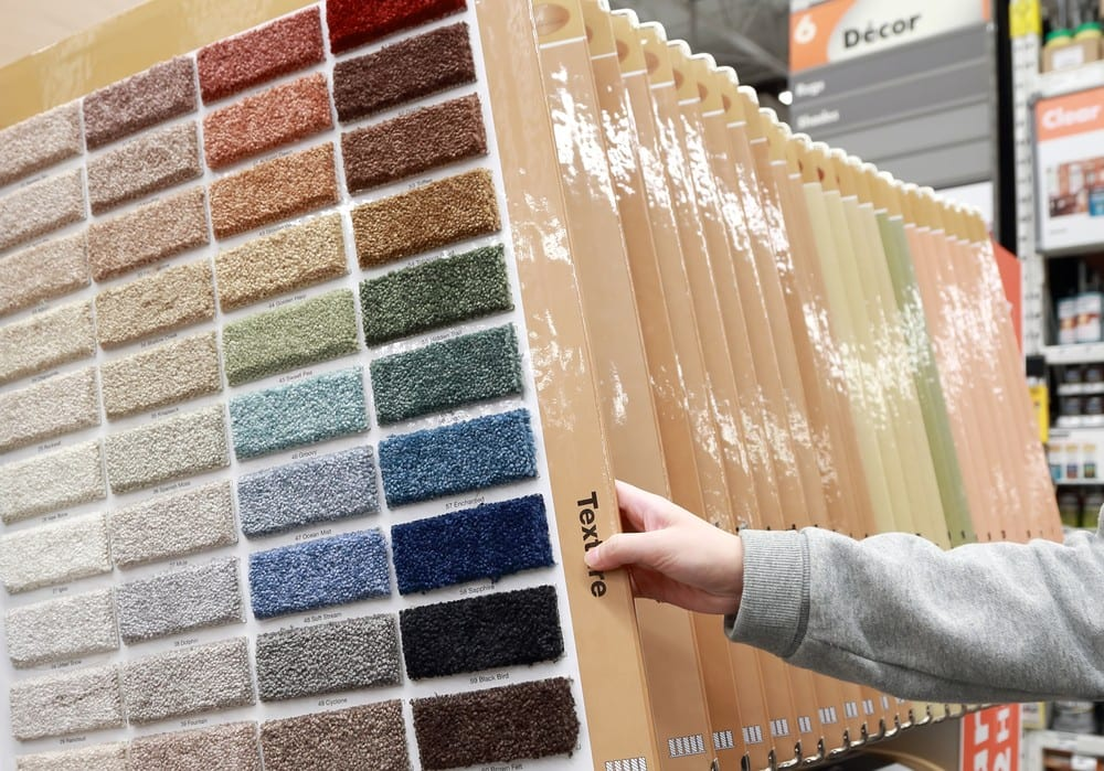 Flooring Materials Chemicals And Health Concerns