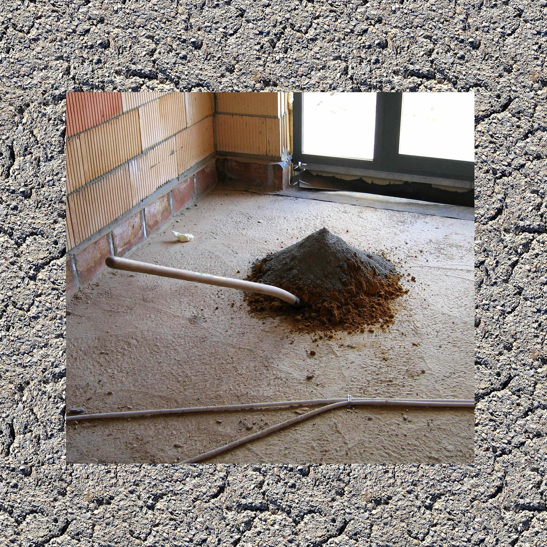 How To Level An Uneven Concrete Floor For Tile