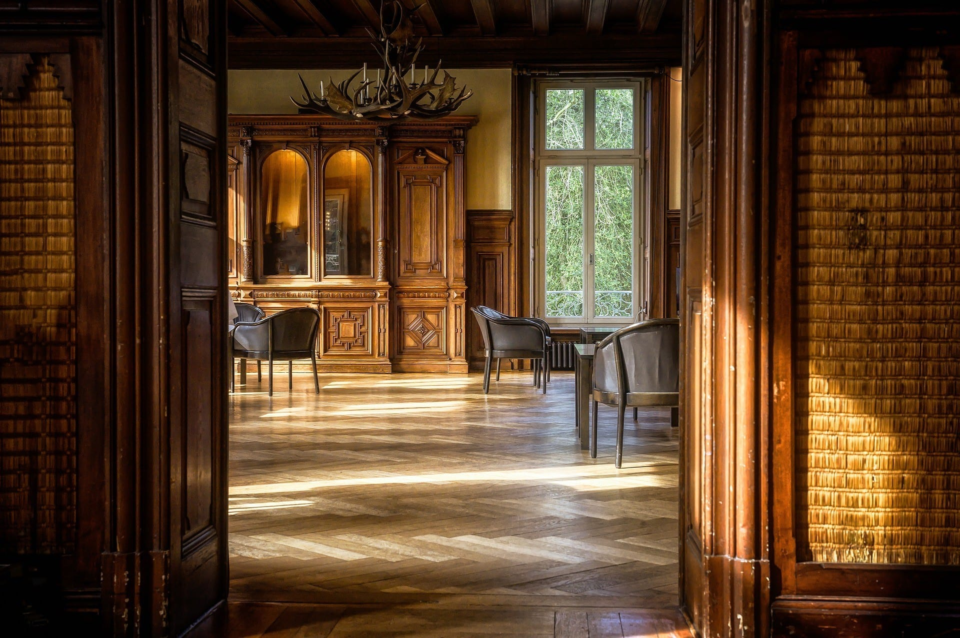 How To Make Wood Floor Shine Without Wax