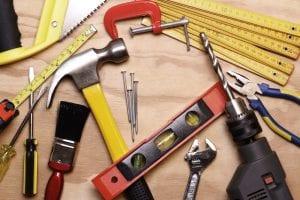 flooring tools