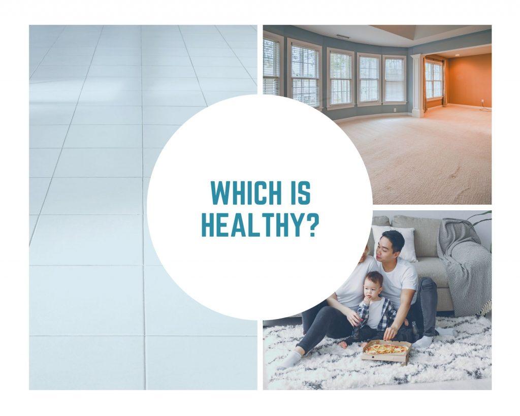 healthy flooring material