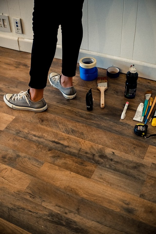 How To Get Rid Of Mold On Wood Floors, How To Get Mold Smell Out Of Laminate Flooring