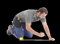 Free In-Home Flooring Estimates